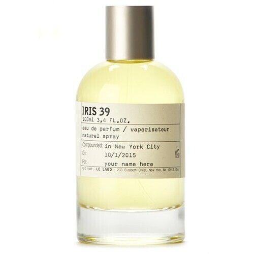 Iris 39 Eau de Parfum