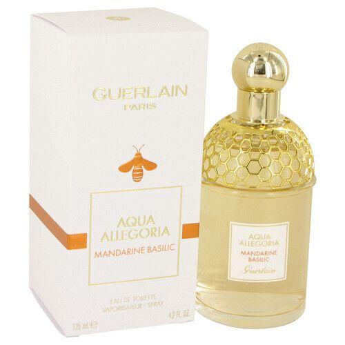 AQUA ALLEGORIA Mandarine Basilic by Guerlain