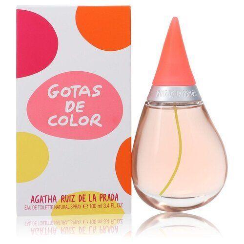Agatha Ruiz De La Prada Gotas de Color by Agatha Ruiz De La Prada