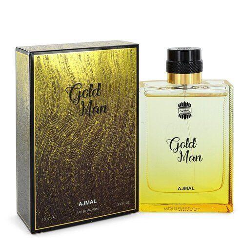 Ajmal Gold by Ajmal