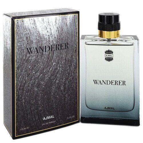 Ajmal Wanderer by Ajmal