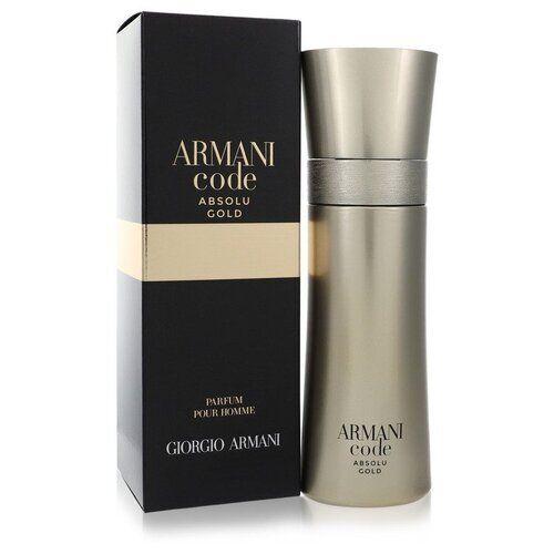 Armani Code Absolu Gold by Giorgio Armani