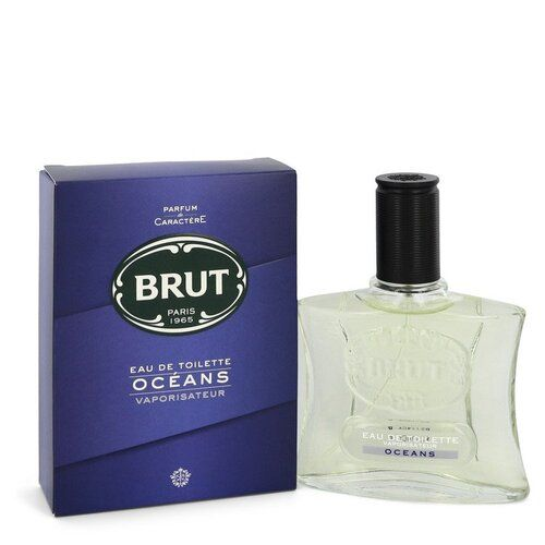 Brut Oceans by Faberge