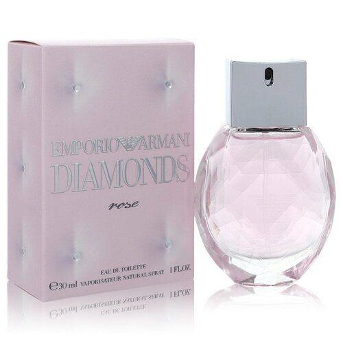 Emporio Armani Diamonds Rose by Giorgio Armani