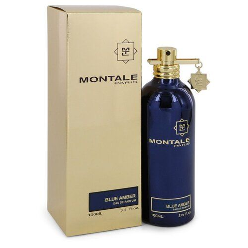 Montale Blue Amber by Montale