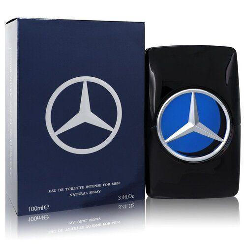 Mercedes Benz Man Intense by Mercedes Benz