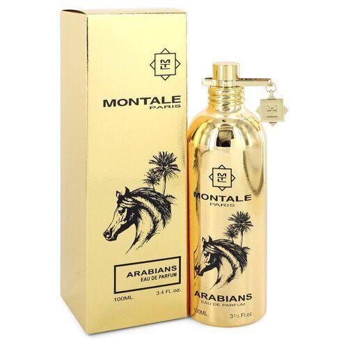 Montale Arabians by Montale