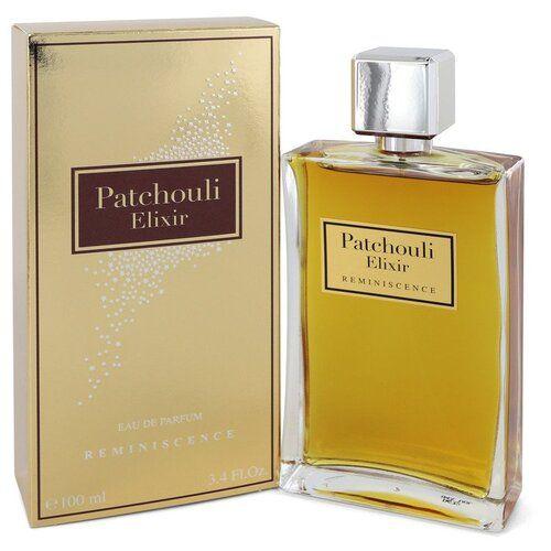 Patchouli Elixir by Reminiscence
