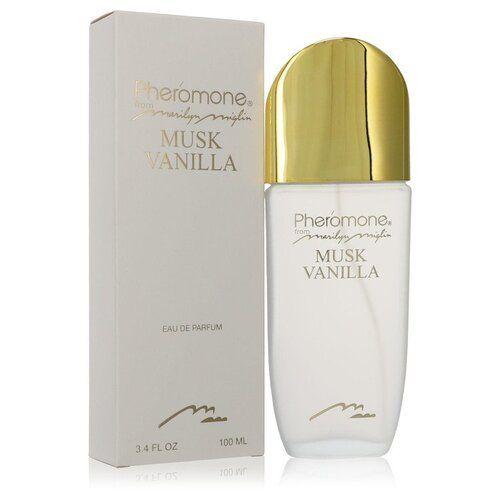 Pheromone Musk Vanilla by Marilyn Miglin