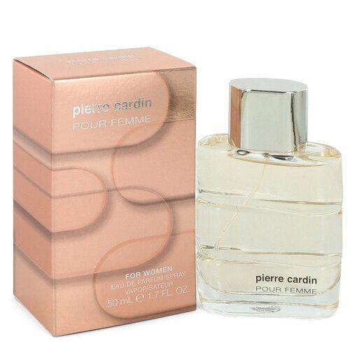 Pierre Cardin Pour Femme by Pierre Cardin