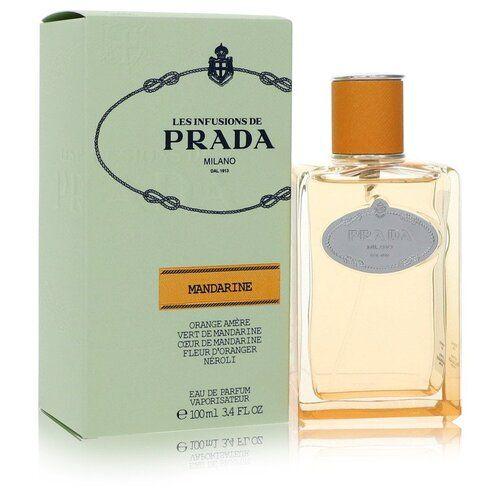 Prada Les Infusions Mandarine by Prada