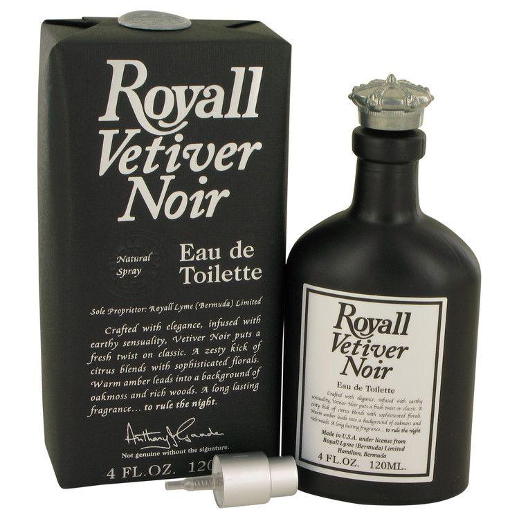 Royall Vetiver Noir by Royall Fragrances