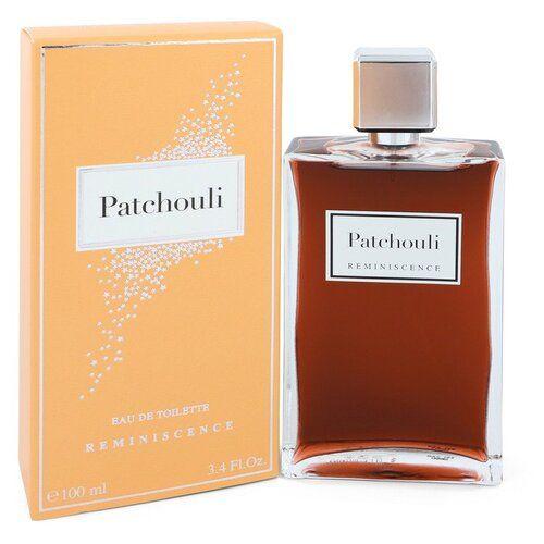 Reminiscence Patchouli by Reminiscence