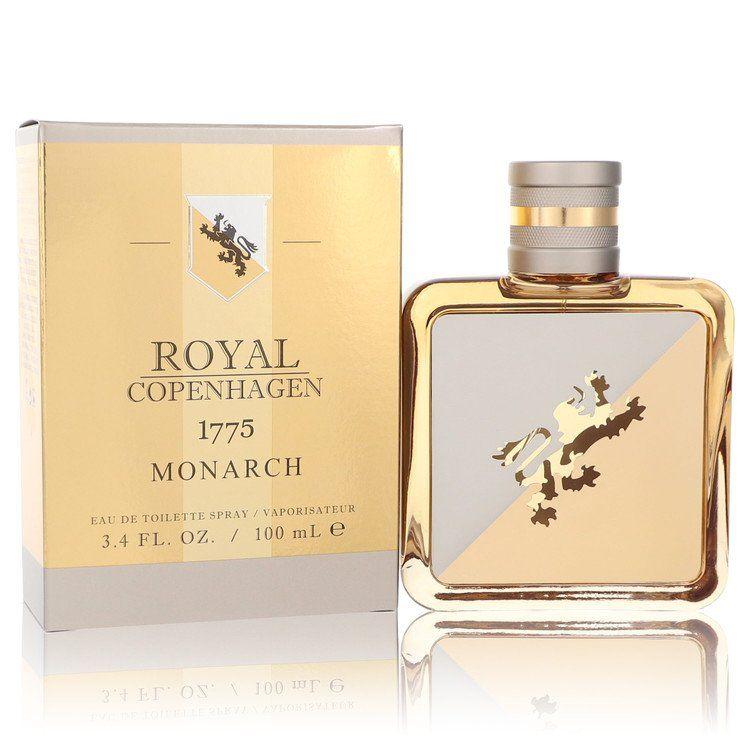 Royal Copenhagen 1775 Monarch by Royal Copenhagen