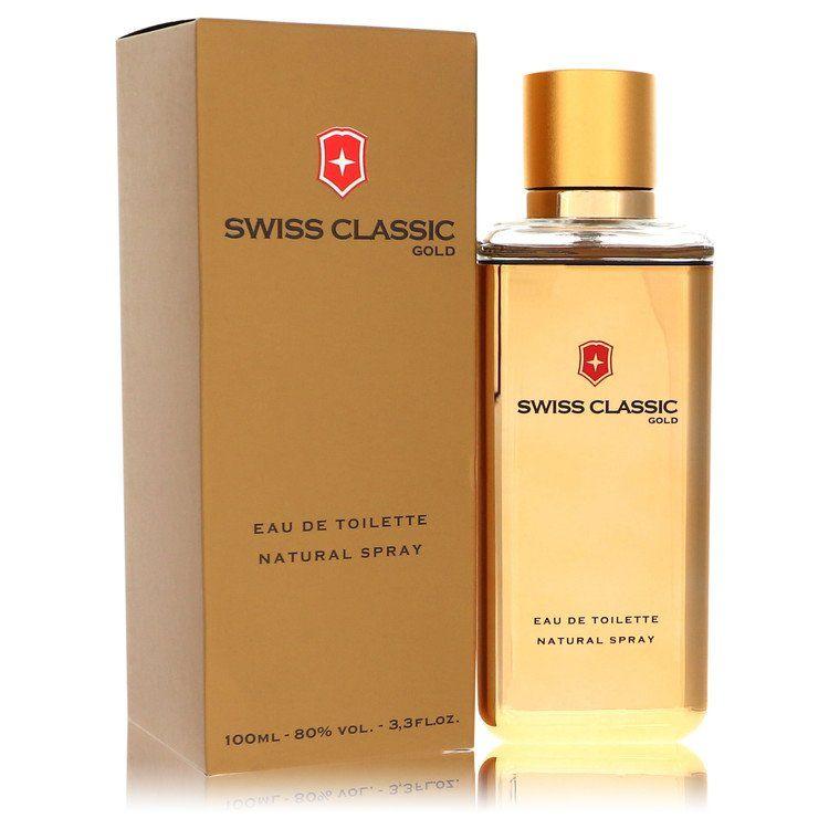 Swiss Classic Gold by Victorinox