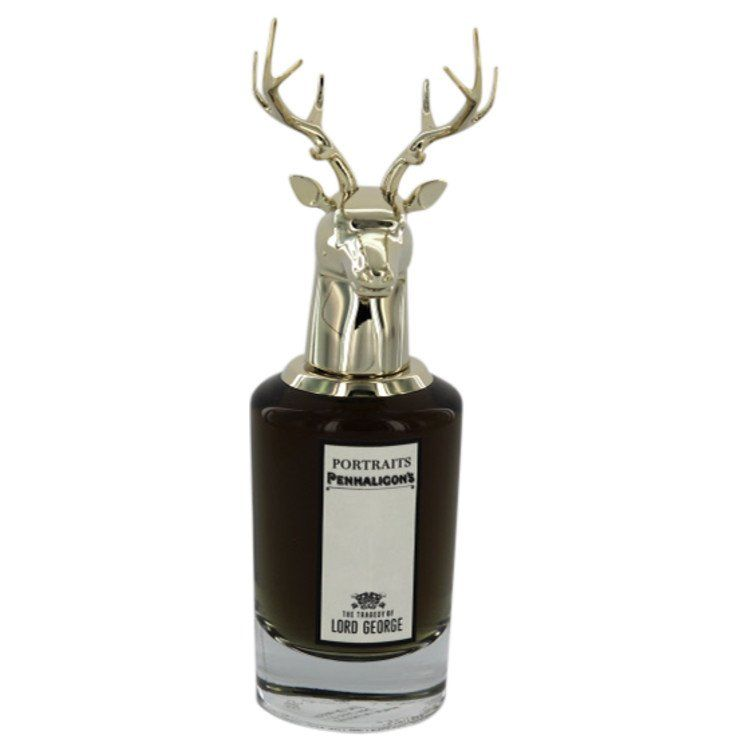 The Tragedy of Lord George by Penhaligon's