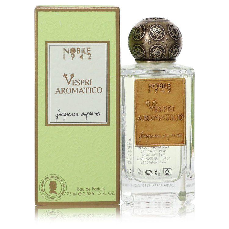 Vespri Aromatico  by Nobile 1942