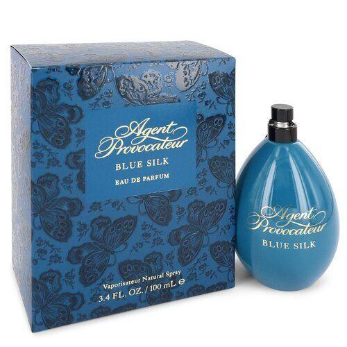 Agent Provocateur Blue Silk by Agent Provocateur