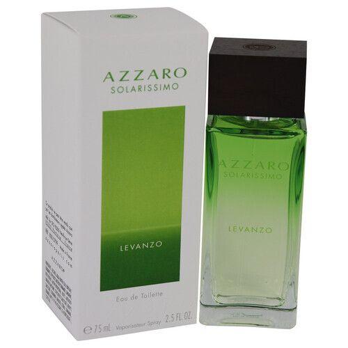 Azzaro Solarissimo Levanzo by Azzaro