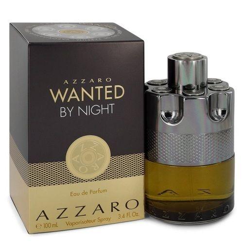 Azzaro Wanted By Night by Azzaro