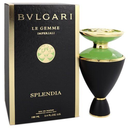 Bvlgari Le Gemme Imperiali Splendia by Bvlgari