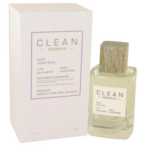 Clean Velvet Flora by Clean