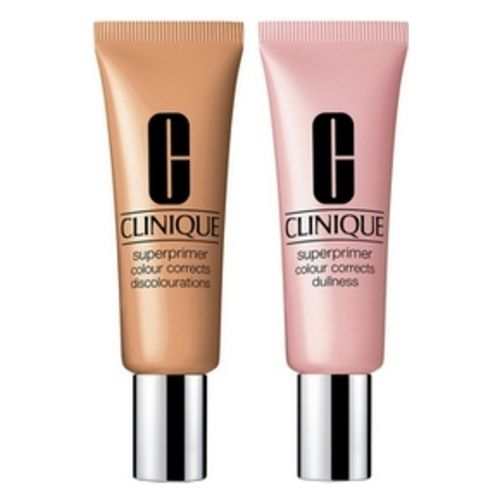 Clinic - Superprimer Discolourations and Dullness