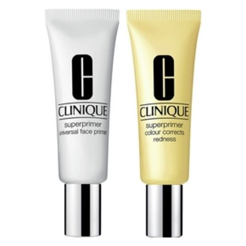 Clinic - Superprimer Universal and Redness