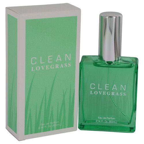 Clean Lovegrass by Clean