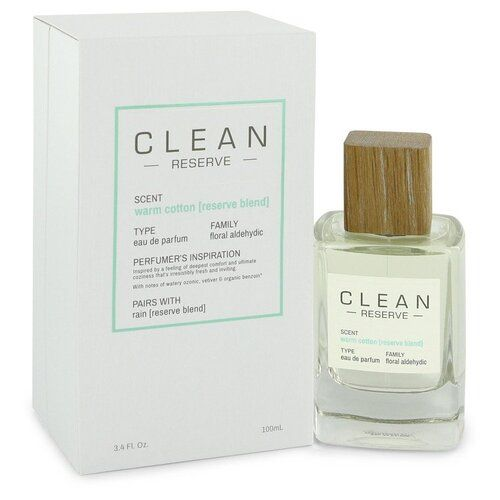 Clean Reserve Warm Cotton by Clean