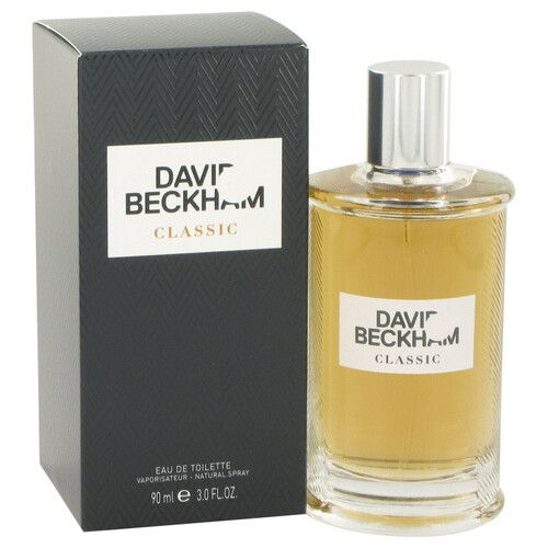 David Beckham Classic by David Beckham