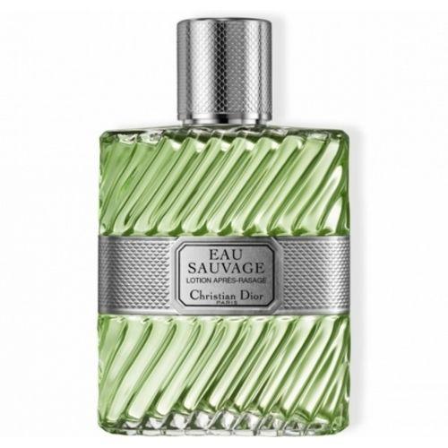 Eau Sauvage Christmas fragrance 2018