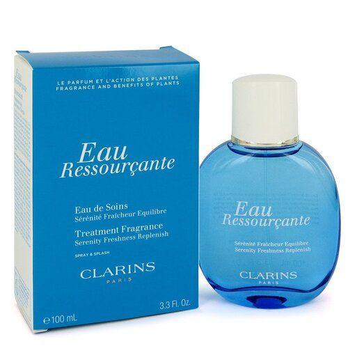 Eau Ressourcante by Clarins