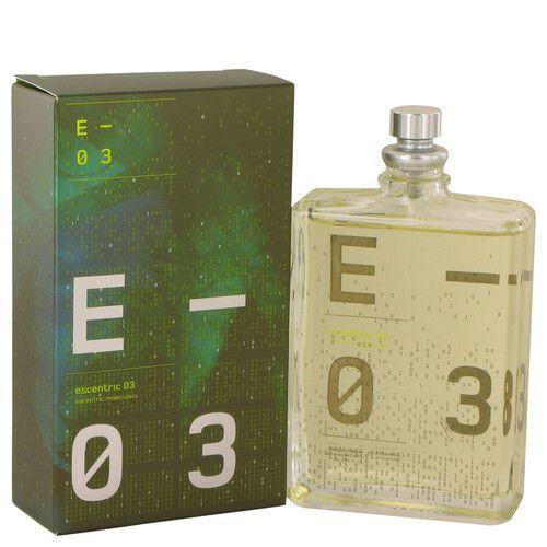 Escentric 03 by Escentric Molecules