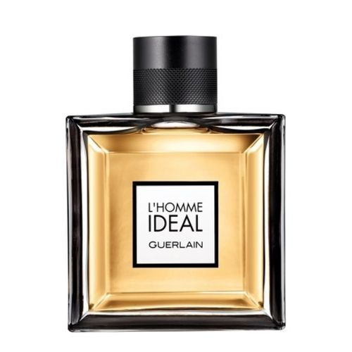 Guerlain's Ideal Man, or the smell of one who does not exist!