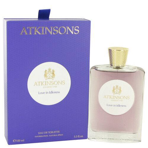 Love in Idleness by Atkinsons