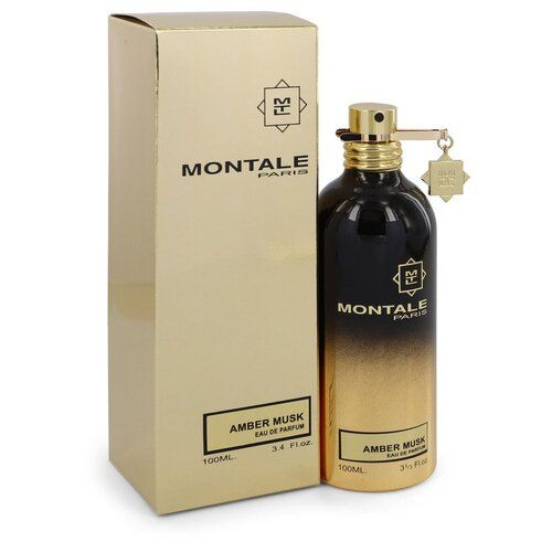 Montale Amber Musk by Montale