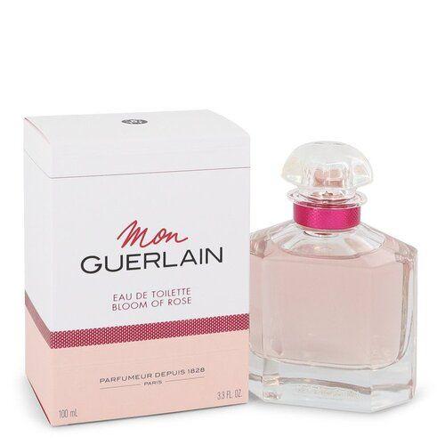 Mon Guerlain Bloom of Rose by Guerlain