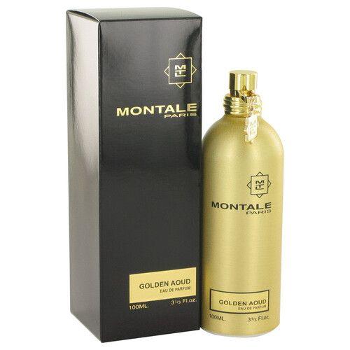 Montale Golden Aoud by Montale