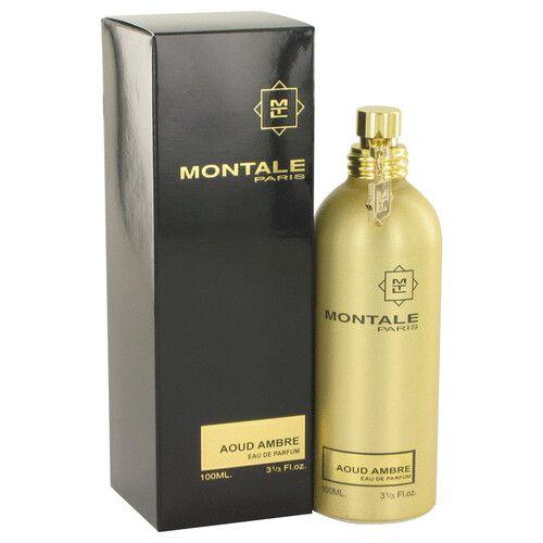 Montale Aoud Ambre by Montale