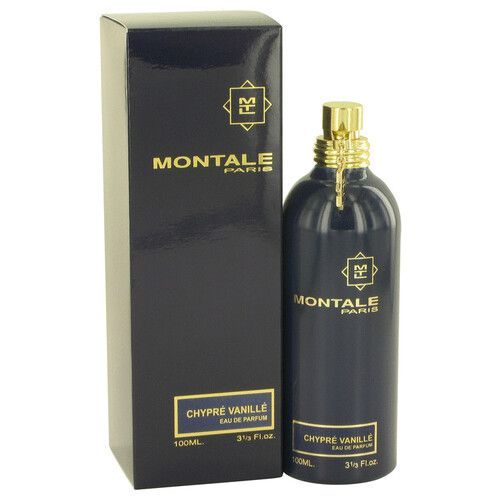Montale Chypre Vanille by Montale