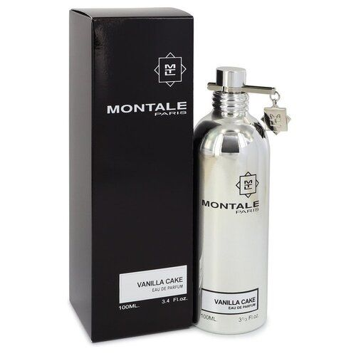 Montale Vanilla Cake by Montale