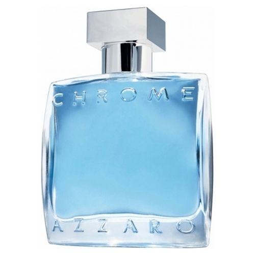 Receive the Chrome fragrance at Christmas