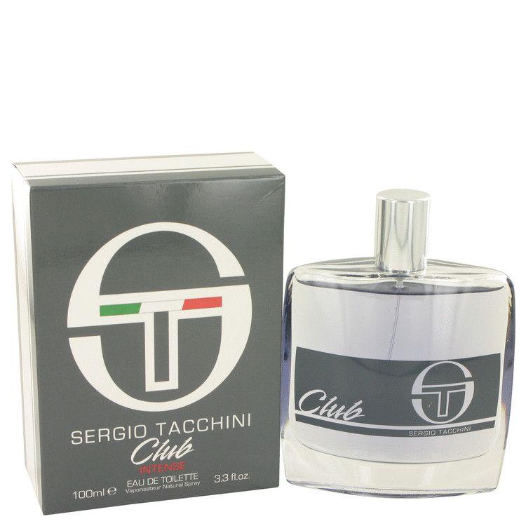 Sergio Tacchini Club Intense by Sergio Tacchini