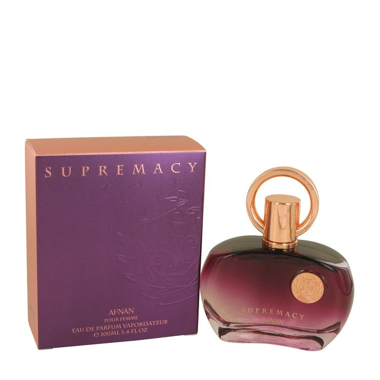 Supremacy Pour Femme by Afnan