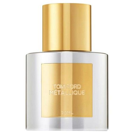 the new essence full of daring and sobriety, Metallic by Tom Ford