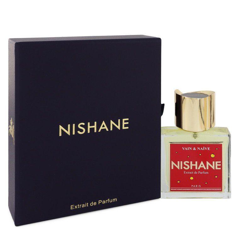 Vain & Naïve by Nishane