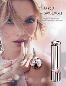 Swarovski - A free gift from 50 € of purchase