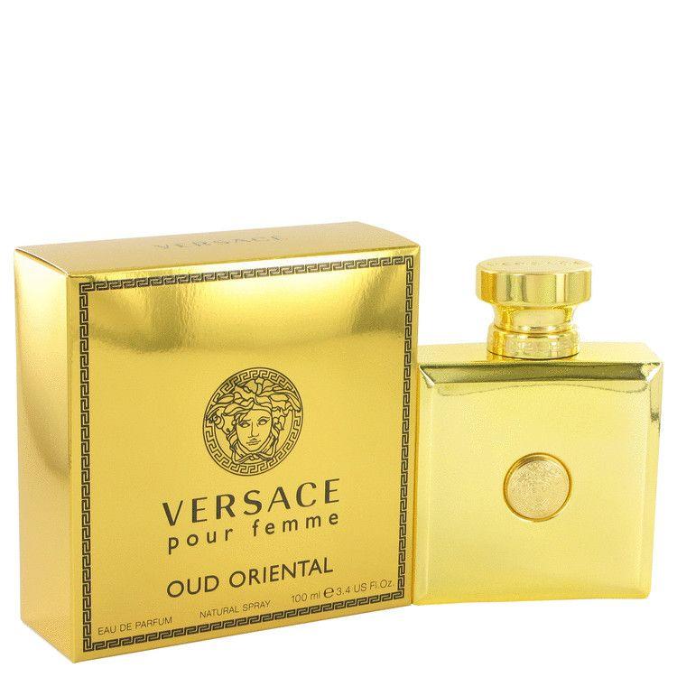Versace Pour Femme Oud Oriental by Versace