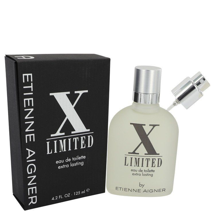 X Limited by Etienne Aigner
